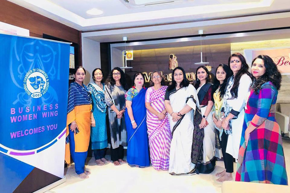 GCCI Members Event